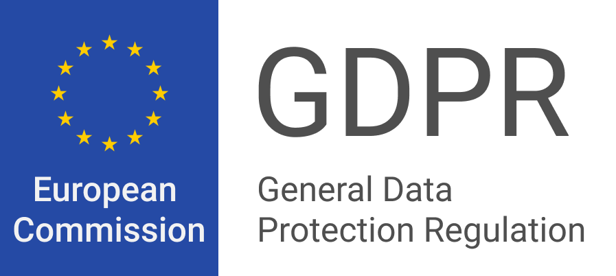 5bfdd73990c23b4fdade7e4d GDPR Logo, Cyber Security