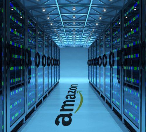 Amazon, Cyber Security
