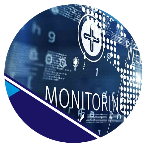 Monitoring, Cyber Security