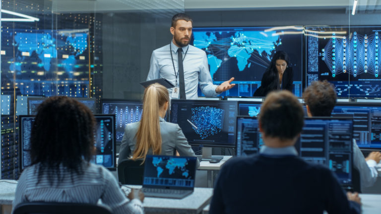 Has COVID19 changed Cybersecurity?